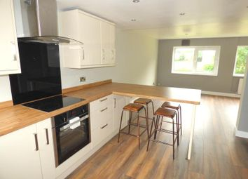 Thumbnail 3 bed maisonette for sale in Rectory Road, Breaston, Derby