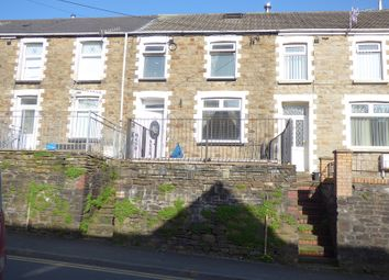Thumbnail 3 bed property for sale in Oxford Street, Pontycymer, Bridgend, Bridgend.