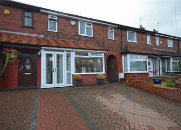 Thumbnail 3 bed mews house for sale in Corkland Street, Ashton-Under-Lyne