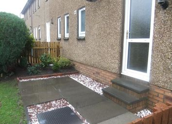 Thumbnail 2 bed flat to rent in Stewarton Street, Wishaw