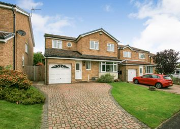 4 bed detached house for sale in Stubley Croft, Dronfield Woodhouse, Derbyshire S18