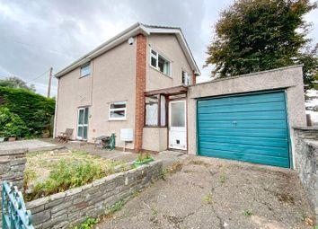3 bed detached house for sale in Henbury Road, Hanham, Bristol BS15