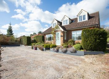 Thumbnail 5 bed detached house for sale in Valley Road, Barham, Canterbury