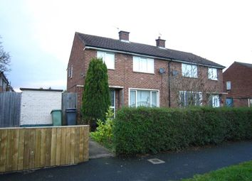 Thumbnail 3 bed property to rent in Farmlands Road, York