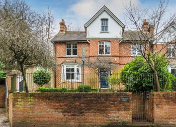 Thumbnail 4 bed semi-detached house for sale in Little Common Lane, Bletchingley, Redhill