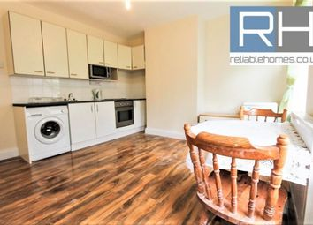Thumbnail 2 bed flat for sale in Barnfield Gardens, Plumstead