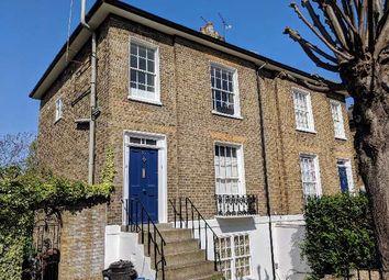 3 bed maisonette to rent in De Beauvoir Road, London N1