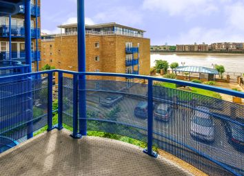 Thumbnail 2 bed flat for sale in Campania Building, Wapping