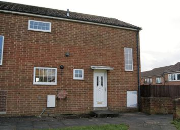 Thumbnail 3 bed end terrace house for sale in Garth Twentyfive, Killingworth, Newcastle Upon Tyne