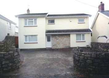 Thumbnail 4 bed property to rent in High Street, Llantwit Major