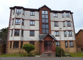 Thumbnail 2 bedroom flat to rent in Waverley Crescent, Livingston