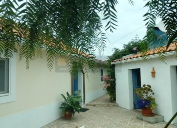 Thumbnail 2 bed detached house for sale in Azinhaga, Ventosa, Torres Vedras, Lisbon Province, Portugal