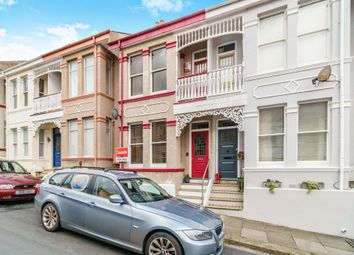 Thumbnail 2 bedroom terraced house for sale in Durban Road, Plymouth