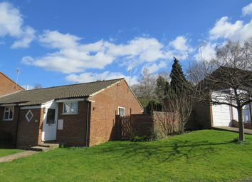Thumbnail 2 bed bungalow to rent in Meadway, Buckingham