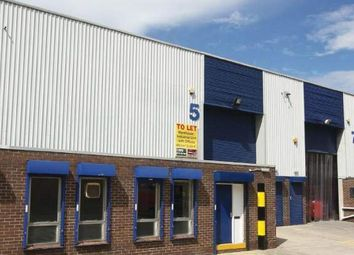 Thumbnail Light industrial to let in Unit 7, Lenton Drive Parkside Industrial Estate, Leeds, Leeds
