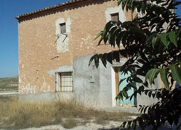 Thumbnail 6 bed country house for sale in 30529 Torre Del Rico, Murcia, Spain