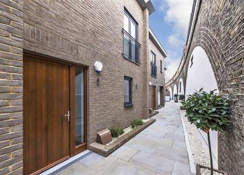 Thumbnail 2 bed terraced house for sale in Grimston Road, London