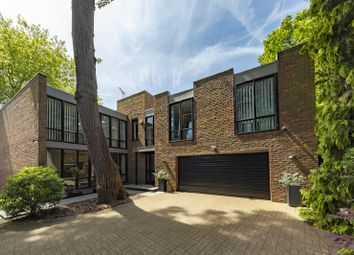 5 bed detached house for sale in Lakeside Drive, Esher KT10