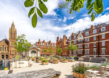 Thumbnail Flat to rent in Clarendon Flats, Balderton Street, Mayfair, London