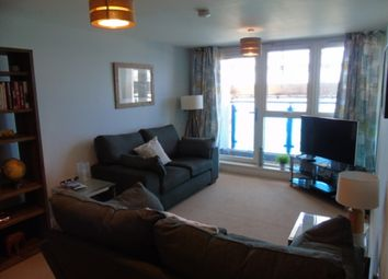 Thumbnail 2 bed flat to rent in Aurora, Trawler Road, Swansea.