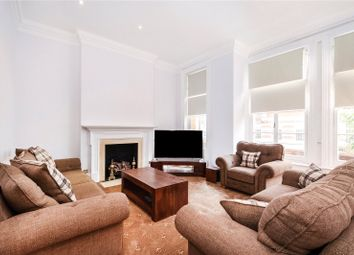 Thumbnail 2 bed flat to rent in North Audley Street, London