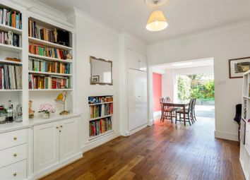 Thumbnail 4 bed property for sale in Tolverne Road, West Wimbledon