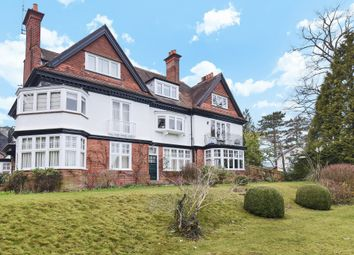 Thumbnail 4 bed flat for sale in Northlands, Streatley On Thames, Reading