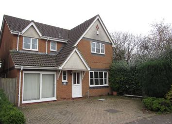Thumbnail 4 bedroom detached house to rent in Ellan Hay Road, Bradley Stoke, Bristol