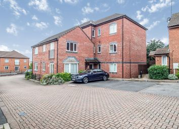 Thumbnail 2 bed flat for sale in Badgers Retreat, Leamington Spa