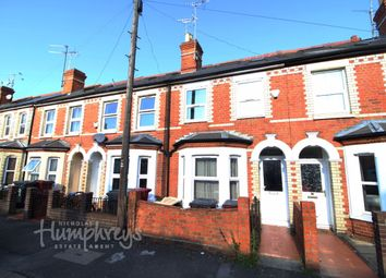 Thumbnail 6 bed property to rent in Grange Avenue, Reading