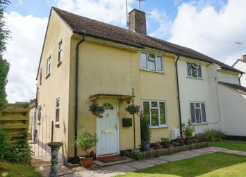 Thumbnail 2 bed semi-detached house for sale in Swan Hill, Cuddington