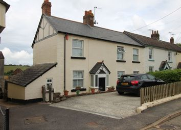Thumbnail 4 bed semi-detached house to rent in Tedburn St. Mary, Exeter