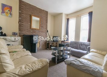 Thumbnail 4 bedroom property to rent in Cardigan Terrace, Heaton, Newcastle Upon Tyne