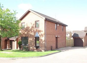 Thumbnail 3 bed detached house for sale in Ladeside Close, Newton Mearns, Glasgow, East Renfrewshire