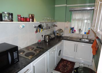 Thumbnail 1 bedroom flat to rent in Lincoln Grove, Manchester