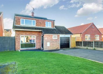 Thumbnail 4 bed detached house for sale in Appleby Close, Newark
