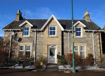 Thumbnail 7 bed property for sale in Gynack Villa, High Street, Kingussie, Highland