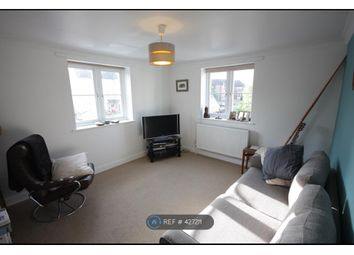 Thumbnail 1 bed flat to rent in Thornley Close, Abingdon