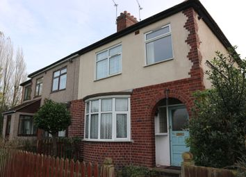 Thumbnail 3 bedroom semi-detached house for sale in 26 Woolgrove Street, Longford, Coventry