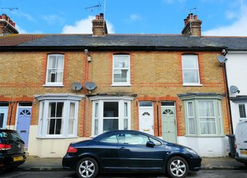 Thumbnail 2 bedroom terraced house for sale in King Edward Street, Whitstable