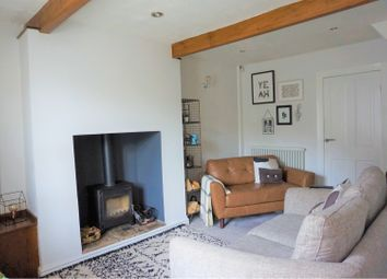 Thumbnail 2 bed end terrace house for sale in Higham Lane, Gee Cross