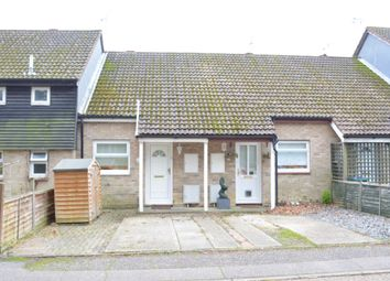 Thumbnail 1 bed terraced house to rent in Osney Close, Southgate