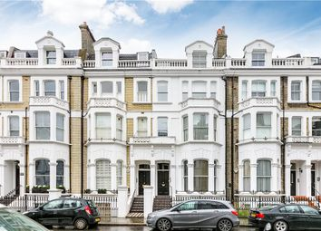 Thumbnail 2 bed flat to rent in Coleherne Road, Chelsea, London