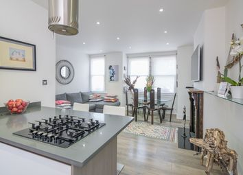 Thumbnail 3 bed maisonette for sale in Farlton Road, London, London