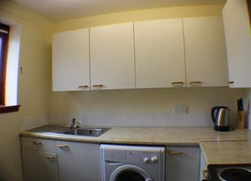 Thumbnail 1 bed flat for sale in Bonnygate, Cupar