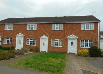 Thumbnail 2 bed town house to rent in Rivehall Avenue, Welton