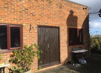 Thumbnail Warehouse to let in Rural Office / Storage Unit, Leighton Buzzard, Buckinghamshire