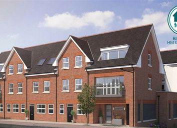 Thumbnail 1 bed flat for sale in Odyssey 2, Watling Street, Radlett, Hertfordshire