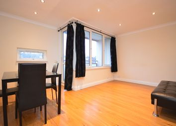 Thumbnail 3 bed flat to rent in Abbot House, Symthe Street, London