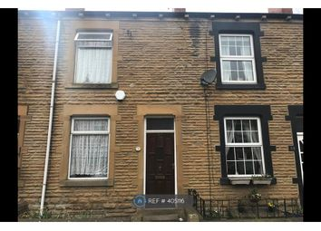 Thumbnail 2 bedroom terraced house to rent in Common Lane, Wakefield